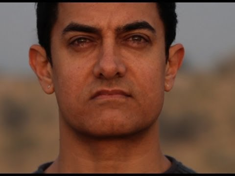 Satyamev Jayate - Aamir's Love Song for the country