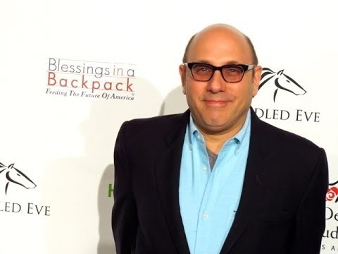 Willie Garson (White Collar) - 2014 Golden Globes Derby Prelude Party