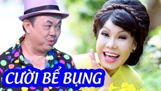 """Hài Chí Tài, Việt Hương Hay Nhất - Hài Kịch """" Gái Bán Hoa """" Cười Bể Bụng"""