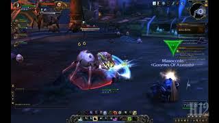 """World of Warcraft #46 Wotlk. - """"Zozzaneve e gli scarafaggi"""" - gameplay ita"""
