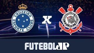 Cruzeiro 0 x 0 Corinthians - 08/06/19 - Brasileirão
