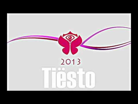 Tiësto - Buzz (Tomorrowland 2013 Official Song)