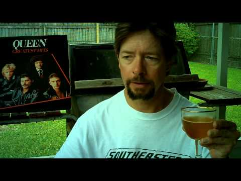 Louisiana Beer Reviews: Real Ale Devil's Backbone