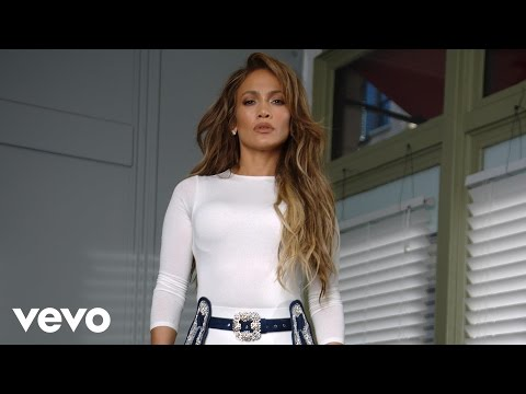 Jennifer Lopez Aint Your Mama new videos