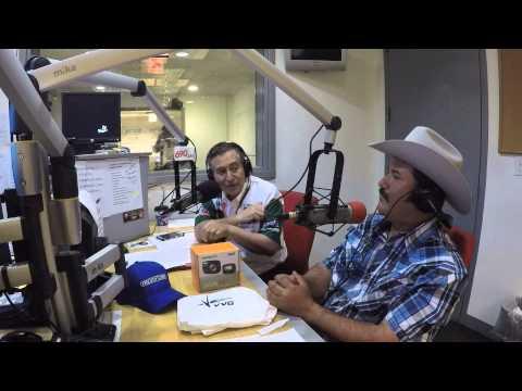 mecanico que Vale la pena ? Garage Latino Radio show Ricardo 573
