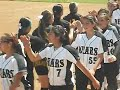 Port Of Los Angeles High Softball 2012 Stages Epic Comeback To Stun San Pedro