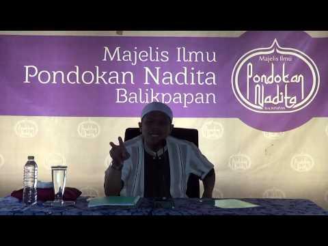 Sinshe Abu Muhammad - Pengobatan Badan Dalam Islam Bag. 2