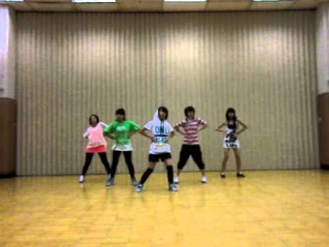 4 Minute I My Me Mine Dance Cover By Danseuhk From Hong Kong video