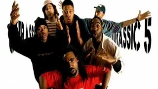 Watch Jurassic 5 Quality Control video