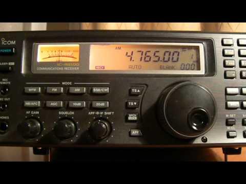 4765khz,Tajik Radio 1,Dushanbe-Yangiyul,Tajik.
