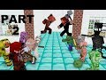 Monster School : GRANNY , GRANDPA & FNAF (The Revenge) - Minecraft Animation