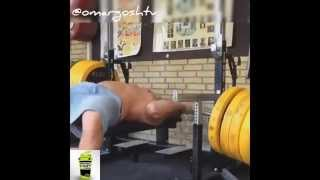 33 Unbelievable Gym Fails - Motivation to Hit the Gym Monday