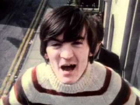 The Undertones - My Perfect Cousin