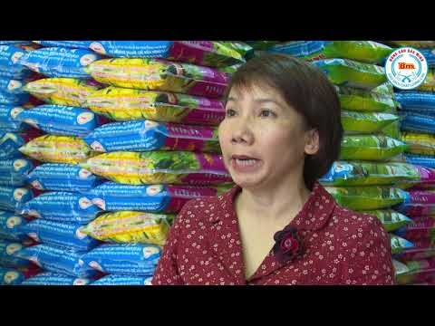 Cơ quan nhà nước chia sẻ về Gạo Bảo Minh