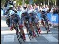 LIVE Women Elite Team Time Trial - 2014 Road World Championships, Ponferrada, Spain