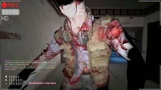 TF2 | Slender Fortress | Overheal Exploit
