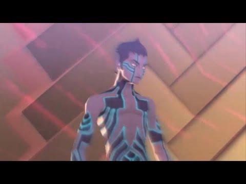 Shin Megami Tensei Nocturne maniax- 100% Hard Mode-Part 5-Amala Network