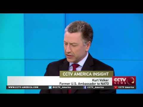 Panel discusses the latest Russia vs. NATO tensions