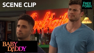 Baby Daddy | Season 6, Episode 7: Bonnie Lectures Ben and Danny | Freeform