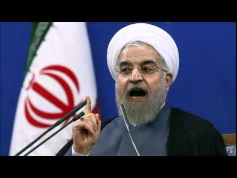 Iran's Rouhani says critics belittle sanctions impact