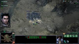 SC2 Wings of Liberty part 12 - The Great Train Robery