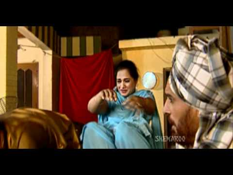 Top Punjabi Comedy Scene - Discordant Singers Have Fun - Family 422 - Gurchet Chittarkar video