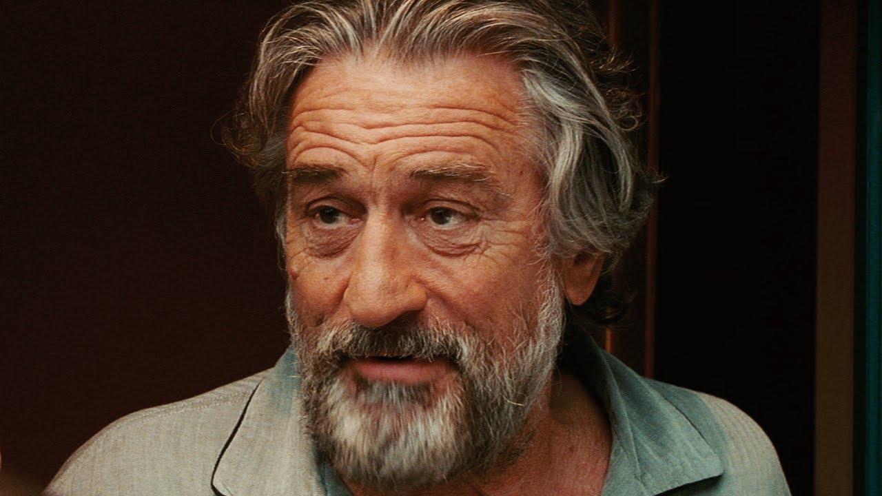 2013 Robert De Niro Ma...