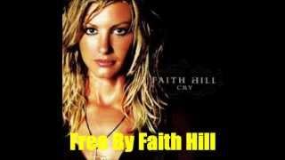 Watch Faith Hill Free video
