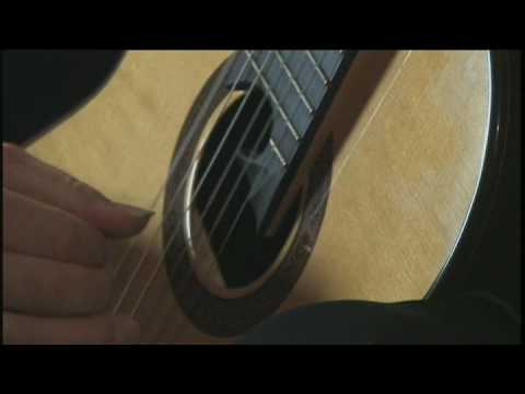 Marcin Dylla - Classical Guitar Performance - GFA Winner 2007
