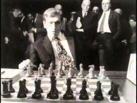 Высоцкий Владимир Семенович - Честь шахматной короны. Часть 2. Игра