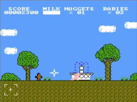 Baby Boomer (NES)