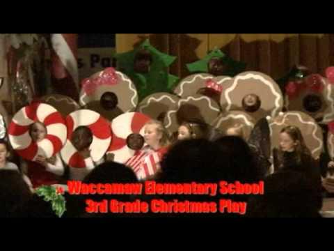 Waccamaw Elementary School xmas