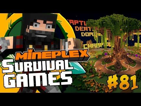 Fir4sGamer Plays SurvivalGames #81  لعبة البقاء