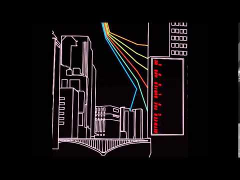 Between The Buried And Me - Foam Born A The Backtrack