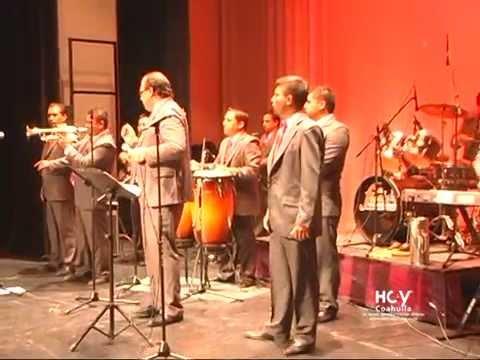 HOY COAHUILA. Fiesta Tropikana NOCHES DE SALÓN Teatro de la Ciudad de Monclova