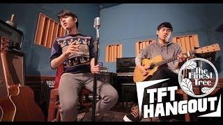 download lagu #tfthangout 3: Yang Terlupakan - Iwan Fals Cover By gratis