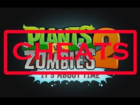 Best Cheats For Plants Vs Zombies 2 Without Jailbreak