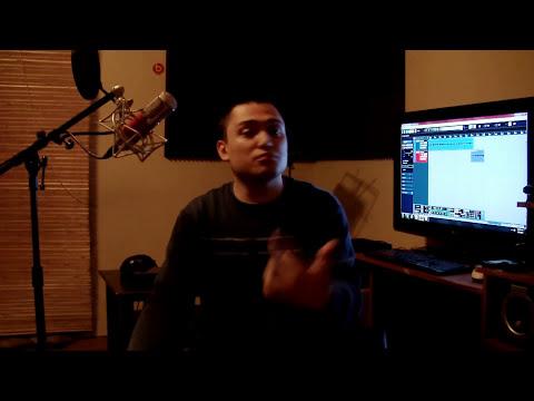 DESDE EL ESTUDIO: como crear un estudio de grabación para principiantes