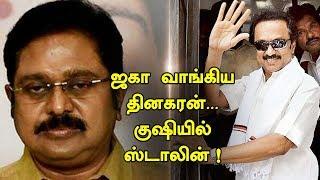 Is Stalin next CM of Tamilnadu ?