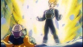 Dragon Ball Z - Super Android 13 VHS\DVD Trailer (2003)