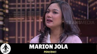 MARION JOLA, Penyanyi Cantik Yang Lagi Viral | HITAM PUTIH (28/06/18) 3-4