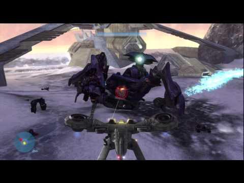 Halo 3 Campaña [Capitulo 8] El Covenant