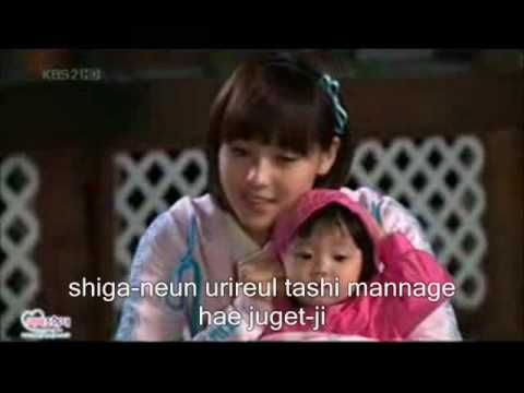 3 Dads 1 Mom Jo Hyun Jae Sings..(episode 14) video
