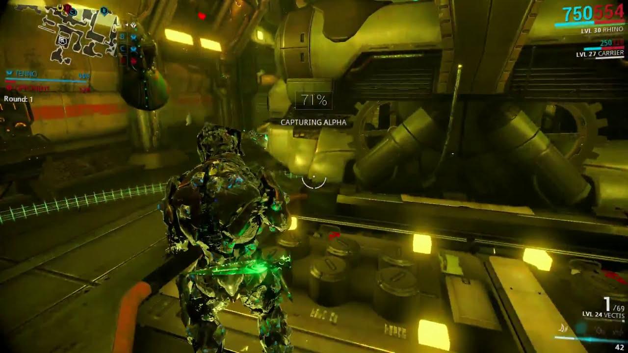 Control Freak Ps4 Warframe Control Freak