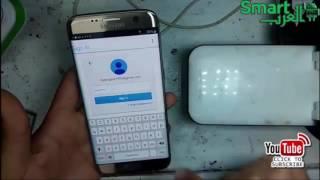 Bypass Remove Google Account Lock FRP On Samsung Galaxy S7 Edge & S7