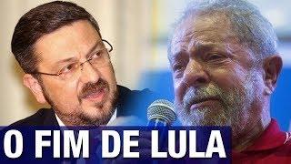 Palocci entrega Lula ao juiz Sergio Moro em esquema de mais de R$300 milhões - Parte 1