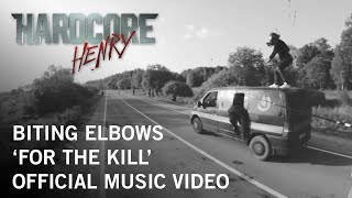 Клип Biting Elbows - For The Kill