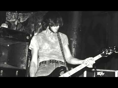 Nirvana -  Gypsies, Tramps and Thieves (1987 Rehearsal)