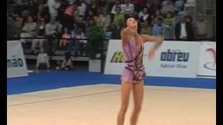Rhythmic Gymnastics International Tournament Portimao 2009