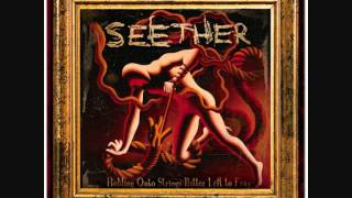 Watch Seether No Resolution video